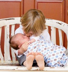 Vaikų tarpusavio santykiai šeimoje – tėvų vaidmuo ir didžiausios daromos klaidos