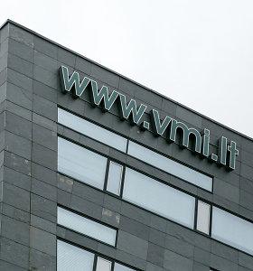"""Šeštadienį laikinai neveiks Elektroninio deklaravimo sistema ir """"Mano VMI"""""""