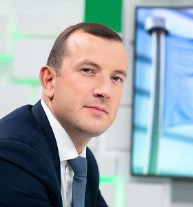 V.Sinkevičiaus postas: bus pasiūlytas A.Butkevičiui, liks tuščias, bus panaikintas?