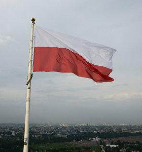 Lenkijoje sprogus karo laikų sviediniams žuvo du kariai