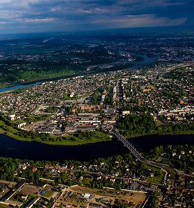 Kaune turėtų atsirasti dviejų dailininkių vardais pavadintos gatvės