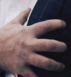 Skandalingoje pirmosios pagalbos reklamoje – Kauno merą primenančio vyro infarktas