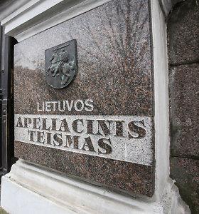 Apeliacinis teismas atvertė už šnipinėjimą Rusijai nuteistų buvusių karių bylą