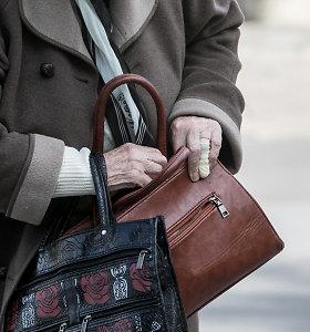 Aktualu išankstinių pensijų gavėjams: nuo kitų metų didės išankstinės pensijos