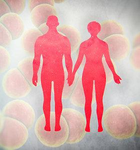 Gonorėja – viena populiariausių lytiškai plintančių ligų. Ką reikia žinoti?