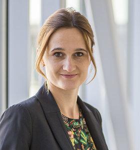 Viktorija Čmilytė-Nielsen: Į žemumas nubloškę pasitikėjimą Seimu, valdantieji ėmėsi pasitikėjimo valstybe?