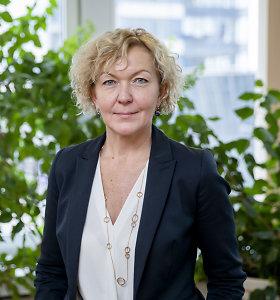 Teisėjų asociacija: Seimas nepagrįstai atleido S.Rudėnaitę, situaciją aiškinsis etikos komisija