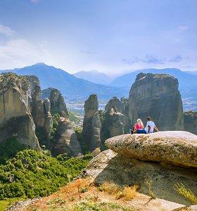 Paprasta tiesa: Graikija yra tokia graži!
