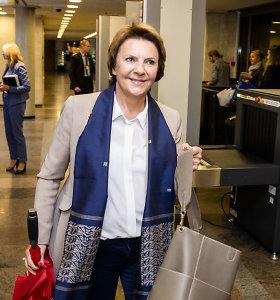 E.Šiškauskienė: viešbučiams ir restoranams trūksta informacijos dėl koronaviruso grėsmės
