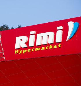 """""""Rimi"""" e.prekybą Baltijos šalyse ketina pradėti iki 2020 metų"""