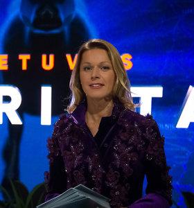 Aurelija Razmarataitė-Žakaitienė į grįžta televiziją