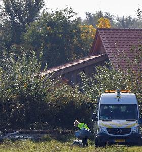 Nyderlandų prokurorai įtaria, kad surasta šeima ūkyje buvo laikyta prieš savo valią