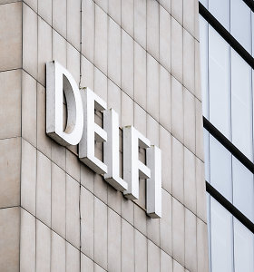 """""""Delfi"""" savininkė """"Ekspress Grupp"""" per tris ketvirčius patyrė 238 tūkst. eurų nuostolį"""