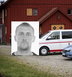 Švedai neleis Nerijui Bilevičiui gauti trumpesnės bausmės