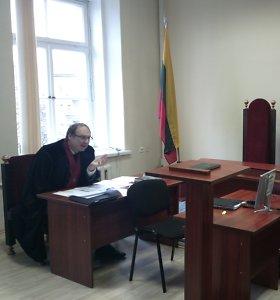 Prokurorams nurodyta pateikti signatarui medžiagą apie sovietų armijos dezertyrų persekiojimą