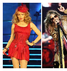 Išrinkite: įspūdingiausias 2014-ųjų muzikinis šou