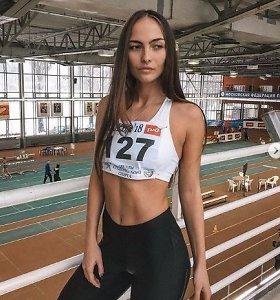 25 metų bėgikės staigi mirtis sukrėtė rusus – kodėl taip nutinka?