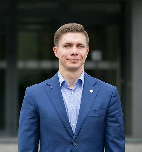 """Mindaugas Sinkevičius: Apie ką pirmiausia pagalvojame išgirdę sąvoką """"vidaus sandoriai""""?"""