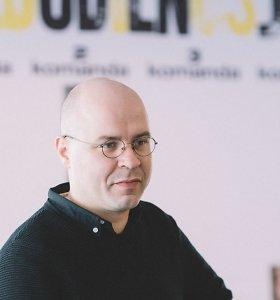 Kaipėdos jaunimo teatre – dokumentinio spektaklio apie Klaipėdą premjera