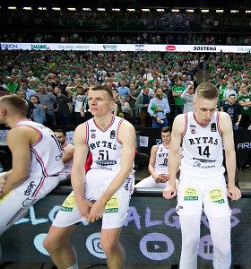 """Vilniaus """"Ryte"""" bręsta pokyčiai: kas išeis, o kas pasiliks?"""