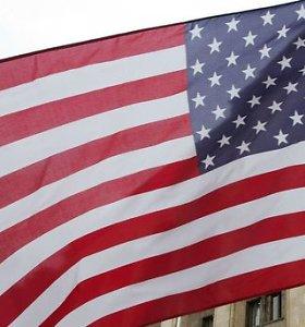 JAV paskelbė naujas sankcijas rusams, prisidėjusiems prie Ukrainos krizės