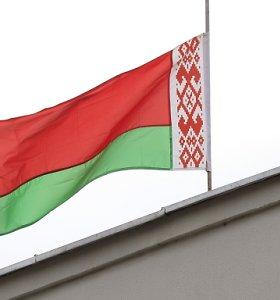 Baltarusija ketina Ukrainos pasienyje prie Dniepro statyti uostą