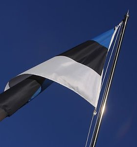 """Estijoje """"nepiliečių"""" vaikai galės įgyti pilietybę"""