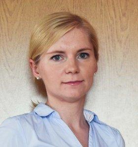 Alina Martinkutė-Vorobej: Ar yra vietos profesionaliam lytiškumo ugdymui Lietuvos mokyklose?
