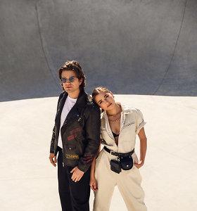 Klaipėdoje pasirodysiantys Jovani ir Jessica Shy: apie pirmąjį jų susitikimą ir Simonos Nainės indėlį