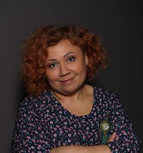 Violeta Mičiulienė: Nespardyk gulinčio dainininko – tavo saldainių gydytojams nebereikia