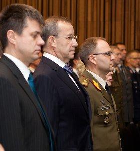 Baltijos gynybos koledžas švenčia 15 metų sukaktį