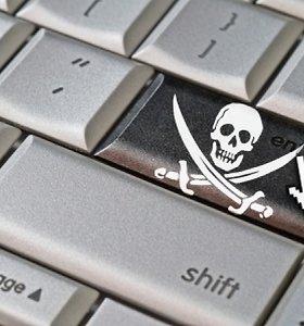 """Dėmesio, piratai: antivirusinės programos žymi """"uTorrent"""" kaip grėsmę saugumui"""