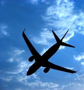 Karaliaučiaus oro uostas pernai aptarnavo dešimtadaliu daugiau keleivių