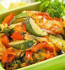 15 troškinių su moliūgais ir cukinijomis: ruoškite ir vegetariškus, ir mėsiškus