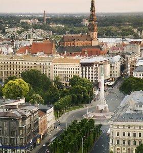 TVF: mokesčių reforma – svarbi galimybė Latvijai, tačiau jos reikia imtis apdairiai