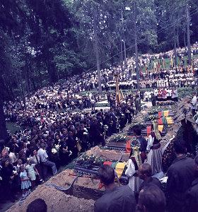 Istorikas: Medininkų žudynės – braškančios imperijos desperatiški veiksmai