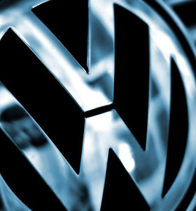 """""""Volkswagen"""" užbaigė 2,6 mlrd. JAV dolerių vertės sandorį su """"Ford"""" partnere """"Argo Al"""""""