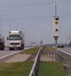 Šalies institucijos vienija jėgas eismo saugos situacijai keliuose gerinti