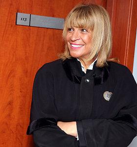 """Skyrybų advokatė S.Pronina prabilo apie Šedžių skyrybas: """"Jie privalo gyventi tarsi santuokoje"""""""