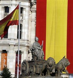 Mokymai ar turizmas? Keturių savivaldybių darbuotojai mokytis keliauja į Ispaniją