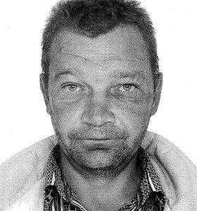 Trakų rajone be žinios dingo Aleksas Urbanavičius