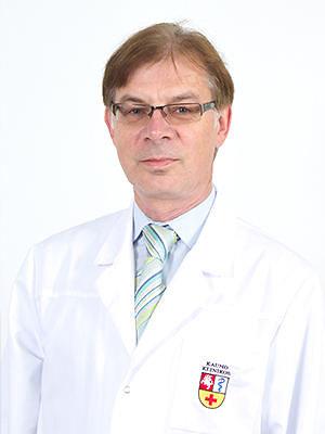 Kauno klinikų nuotr./Leonas Valius