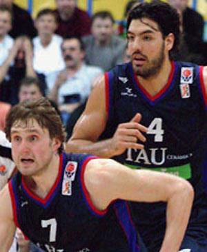 Getty Images/Euroleague.net nuotr./Arvydas Macijauskas