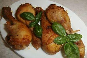 Vištienos šlaunelių marinatas (Evelinos M. receptas)