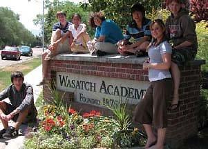 Wasatcho akademija