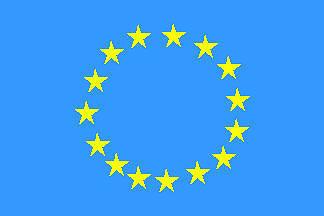 Wikipedia Commons pav./Europos Tarybos vėliavos variantas