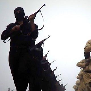 Džihadistai