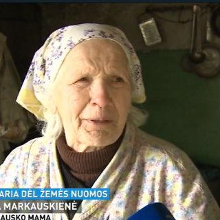 Sofija Markauskienė