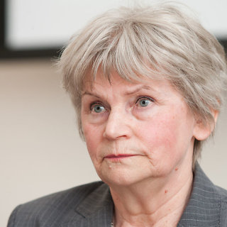Teresė Birutė Burauskaitė