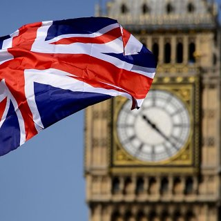 Parlamento rinkimai Didžiojoje Britanijoje